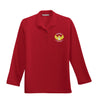 Olmsted/K - Port Authority® Ladies Long Sleeve Silk Touch™ Polo (L500LS)