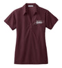 OPS - Port Authority® Ladies Vertical Pique Polo (L512)