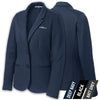TEXN - Ladies Knit Blazer (LM2000)