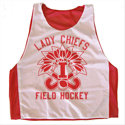 IFH - Adult/Youth Reversible Mesh Pinnies (LMRA)