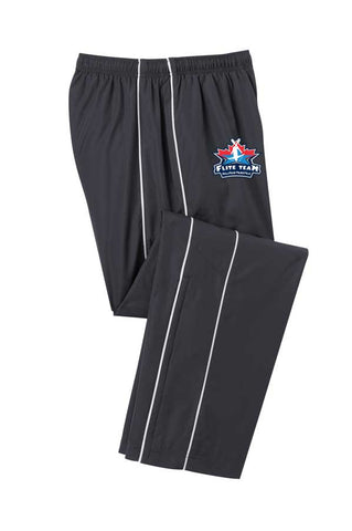 HFT-Sport-Tek® Piped Wind Pant- (Y)PST61