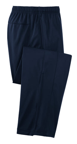 WSS - Embroidered Tricot Sport Pants (Navy Y|L|PST91)