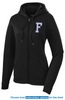 FROATH - Sport-Tek® Ladies Sport-Wick® Fleece Full-Zip Hooded Jacket (LST238)