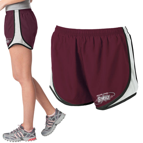 OPS - Ladies Cadence Short (LST304)