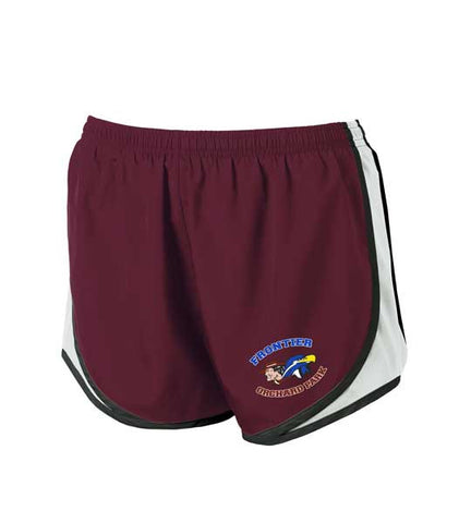 FOP-Ladies Shorts- LST304