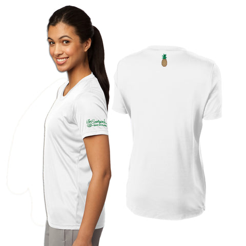 CACF - Ladies PosiCharge® Competitor™ Tee (LST350)