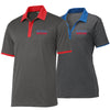 BSP - Heather Contender™ Contrast Polo (L/ST667)
