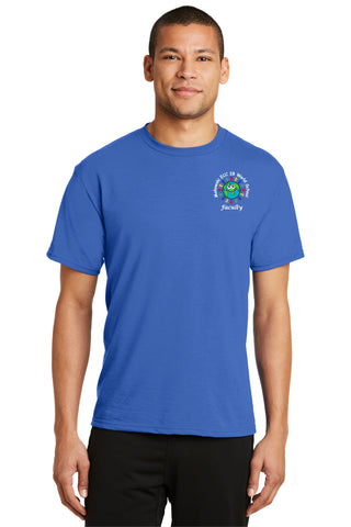 MECC - Performance Blend Tee (PC381)