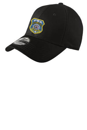 WSPBA-New Era® - Structured Stretch Cotton Cap- NE1000