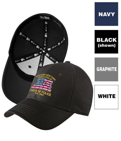 WNYACP - New Era Structured Stretch Cotton Cap (NE1000)
