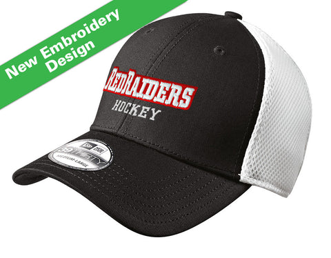 RRH - New Era® Stretch Mesh Cap with NEW Design (NE1020)