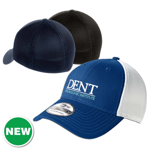 DENT - New Era® Stretch Mesh Cap (NE1020)