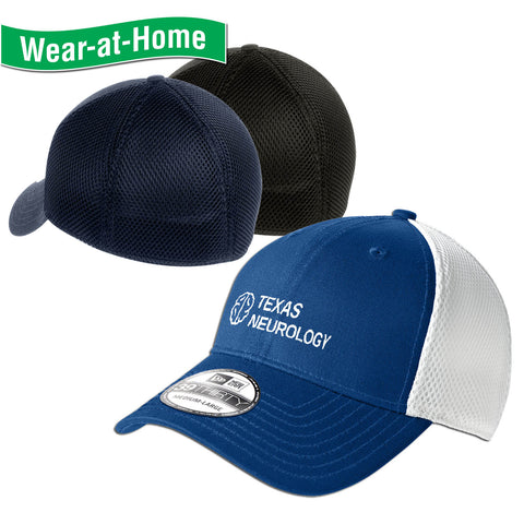 TEXN - New Era® Stretch Mesh Cap (NE1020)