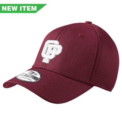OPWBB - New Era Stretch Mesh Cap w/ 3D