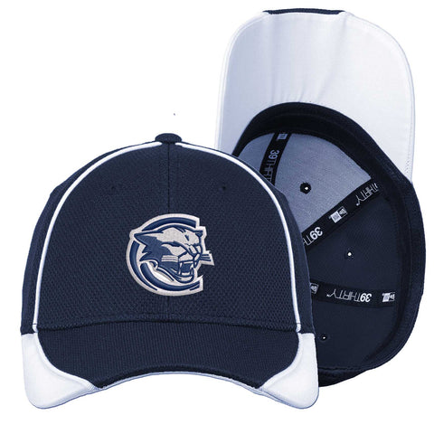 CSRA - New Era Contrast-Piped Performance Cap (NE1050)
