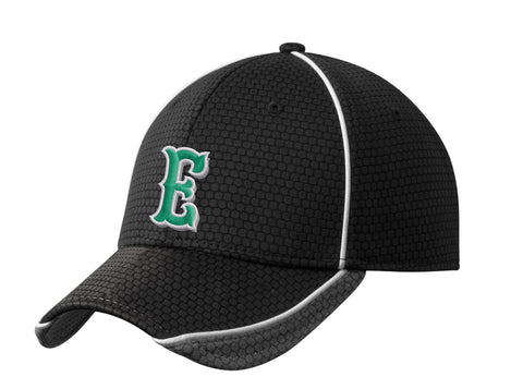 EYB - New Era® Hex Mesh Cap NE1070