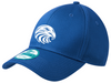 EagleRidge- Eagle Logo Fitted Hat (NE1000)