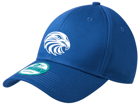 EagleRidge- Eagle Logo Adjustable Hat (NE200)