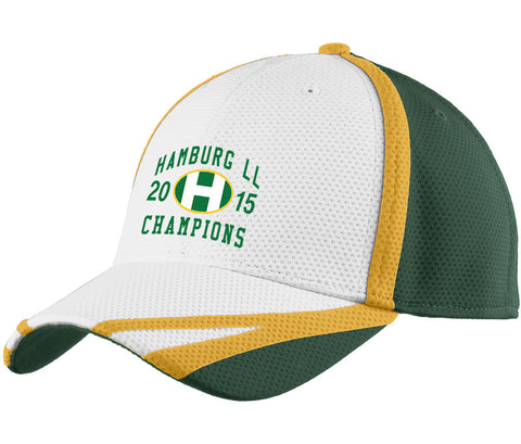 LL2015 - New Era® Gridiron Training Cap (NE700)