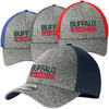 BSP - Shadow Stretch Mesh Cap (NE702)