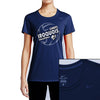 IROVB - NIKE Legend Women's Short-Sleeve Training Top (453181)