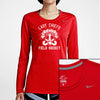 IFH - NIKE Legend Women's Long-Sleeve Training Top (453182-657)