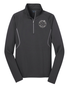 Heavyweight Hockey - 1/4 Zip Pullover - (OG121)
