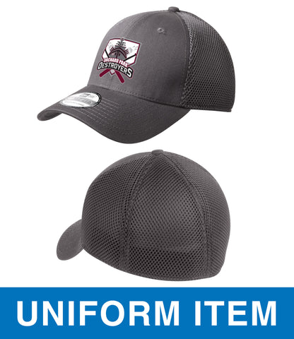 OPD - Structured Fitted Cap (OPD-CAP)