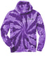 McGard Port & Company® Essential Tie-Dye Pullover Hooded Sweatshirt (PC146)