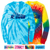 RFR - Youth Tie-Dye Long-Sleeve Tee (PC147LSY)