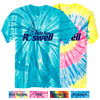 RFR - Youth Tie-Dye Tee (PC147Y)
