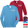 EONE - Long Sleeve Cotton Tee (L/PC54LS)