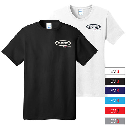 EONE - 100% Cotton Tee (PC54)