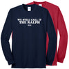 "BSP - ""The Ralph"" Printed Long-Sleeve Tee (PC55LS/PC54YLS)"
