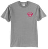 Olmsted/K - District® 50/50 Cotton/Poly T-Shirt (PC55)