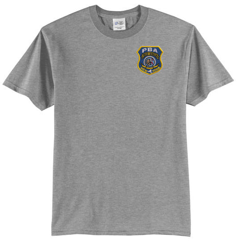 WSPBA- Port & Company® - 50/50 Cotton/Poly T-Shirt- PC55