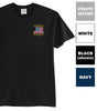 WNYACP - 50/50 Cotton/Poly T-Shirt (PC55)