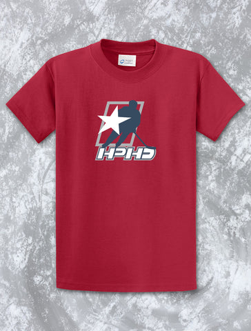 HPHD - 100% Cotton T-Shirt (PC61)