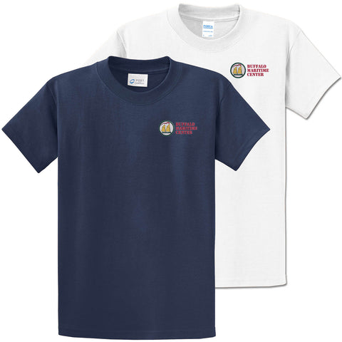 BMC - 100% Cotton T-Shirt (PC61)
