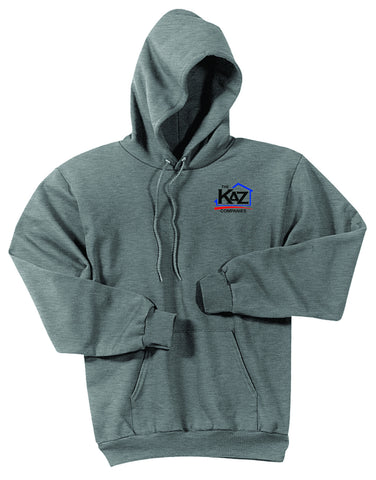 KAZ- Hooded Sweatshirt- PC78H