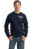 STK - Crewneck Sweatshirt - Navy - (PC78)(PC78Y)