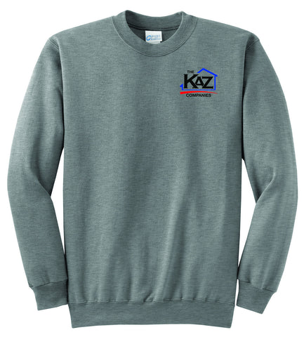 KAZ- Crew Sweatshirt- PC78