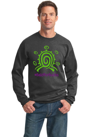 GBB- Adult Crew Neck SweatShirt- PC78