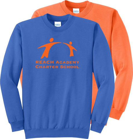 REACH - Crewneck Sweatshirt (PC78/PC90Y)