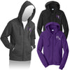 HTA - Fleece Full-Zip Hooded Sweatshirt (PC850ZH)