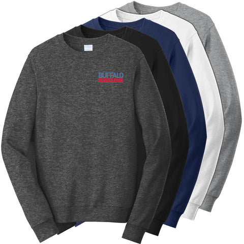 BSP - Fleece Crewneck Sweatshirt (PC850)