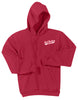 RRH - Port & Company® Ultimate Pullover Hooded Sweatshirt (PC90H)