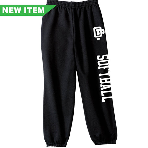 OPSB - Printed Fleece Sweatpant w/ Pockets (PC90P)
