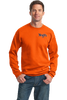 STK - Crewneck Sweatshirt - Orange - (PC78)(PC78Y)