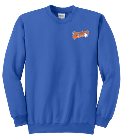 DSB - Crewneck Sweatshirt (PC90|Y)